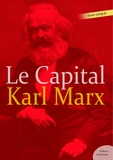 Karl Marx - Le Capital.