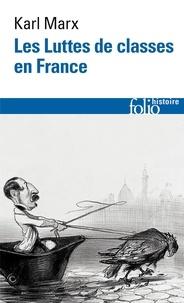 Deedr.fr Les luttes de classes en France Image