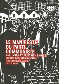 Deedr.fr Manisfeste du parti communiste Image