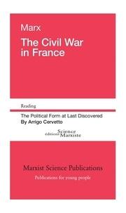 Karl Marx et Arrigo Cervetto - The Civil War in France.
