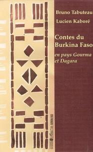 Karl Nesic - Contes du Burkina Faso : en pays Gourma et Dagara.