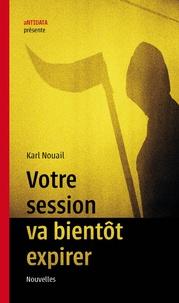 Karl Nouail - Votre session va bientot expirer.