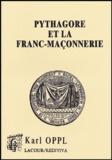 Karl Oppl - Pythagore et la franc-maçonnerie.