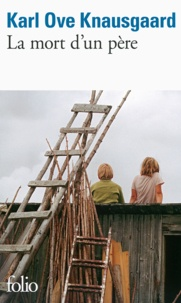 Karl Ove Knausgaard - Mon combat Tome 1 : La mort d'un père.