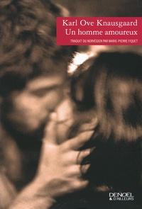 Karl Ove Knausgaard - Mon combat Tome 2 : Un homme amoureux.