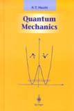 Karl-Theodor Hecht - Quantum Mechanics.