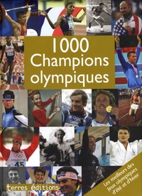 Karl-Walter Reinhardt - 1000 Champions olympiques.