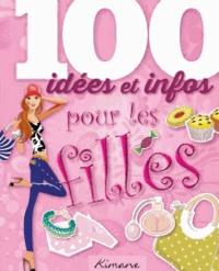 Deedr.fr 100 idées et infos pour les filles Image