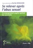 Karlijn Demasure - Se relever après l'abus sexuel - Accompagnement psycho-spirituel des survivants.