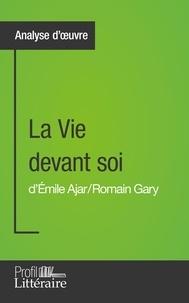 Karolin Brohee - La vie devant soi de Romain Gary - Profil littéraire.