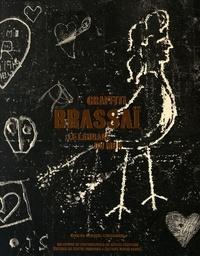 Karolina Ziebinska-Lewandowska et  Brassaï - Brassaï, graffiti - Le langage du mur.