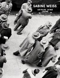 Sabine Weiss - Les villes, la rue, lautre.pdf