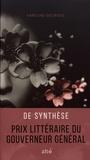 Karoline Georges - De synthèse.