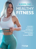 Karoline Rollin - Healthy fitness.