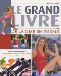 Deedr.fr Le grand livre de la mise en forme Image
