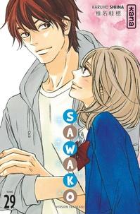 Karuho Shiina - Sawako Tome 29 : .