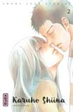 Karuho Shiina - Short love stories Tome 2 : .