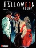 Kas et  Mythic - Halloween Blues Tome 1 : Prémonitions.