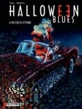 Kas et  Mythic - Halloween Blues Tome 2 : Je vous écris de Gettysburg.