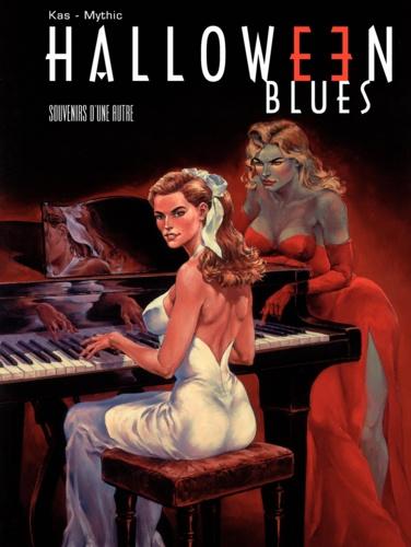 Halloween Blues Tome 3 Souvenirs d'une autre