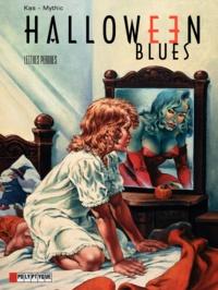 Kas et  Mythic - Halloween Blues Tome 5 : Lettres perdues.
