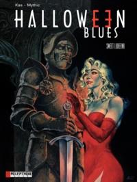 Kas et  Mythic - Halloween Blues Tome 6 : Sweet Loreena.