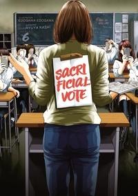Kasai Ryuya et Edogawa Edogawa - Sacrificial Vote Tome 6 : .