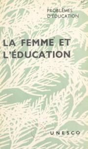Kashinath Laxman Joshi et Amanda Labarca H. - La femme et l'éducation.