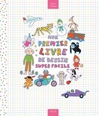 Mon premier livre de dessin superfacile.pdf