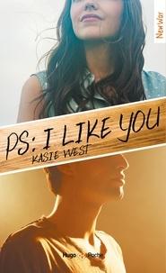 Kasie West - PS : I like you.
