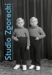 Kasimir Zgorecki et Pia Viewing - Studio Zgorecki.
