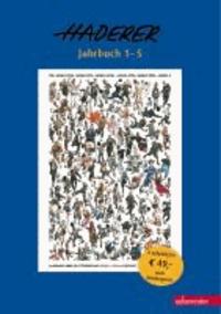 Kassette Jahrbuch 1-5.