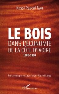 Histoiresdenlire.be Le bois dans l'économie de la Côte d'Ivoire (1880-1960) Image