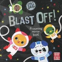 Kat Uno - Blast Off!.