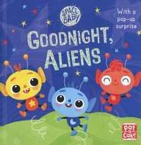 Kat Uno - Goodnight, Aliens!.