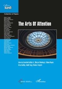 Katalin Kallay et Matyas Banhegyi - The Arts of Attention.