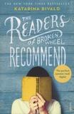 Katarina Bivald - The Readers of Broken Wheel Recommend.
