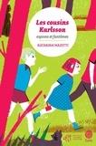 Katarina Mazetti - Les cousins Karlsson Tome 1 : Espions et fantômes.