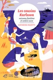 Katarina Mazetti - Les cousins Karlsson Tome 5 : Vaisseau fantôme et ombre noire.