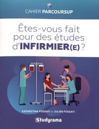 Galabria.be Etes-vous fait pour les études d'infirmier(e) ? Image