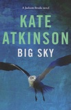Kate Atkinson - Big Sky.