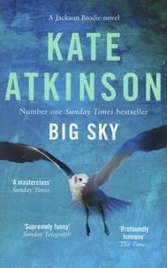 Kate Atkinson - Big Sky.