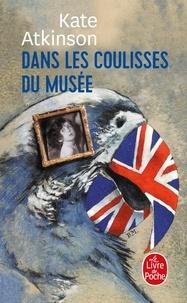 Kate Atkinson - Dans les coulisses du musée.