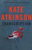 Kate Atkinson - Transcription.