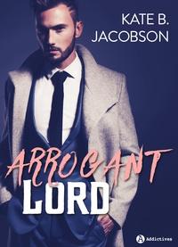 Kate B. Jacobson - Arrogant Lord (teaser).