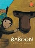Kate Banks et Georg Hallensleben - Baboon.