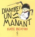 Kate Beaton - Diantre ! Un manant.