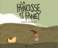Kate Beaton - La princesse et le poney.