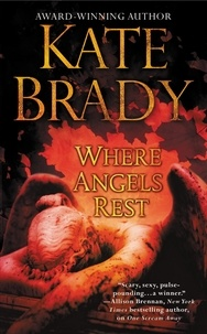 Kate Brady - Where Angels Rest.