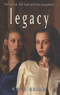Kate Brian - Legacy.